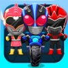 Power Biker Samurai Daredevil 2 – Super Ninja Stunt Games for Free