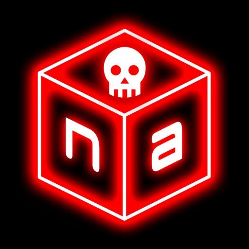 Nanobot Annihilation iOS App