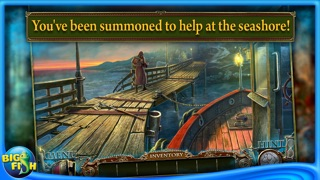 Edgar Allan Poe's The Gold Bug: Dark Tales - A Hidden Object Adventure-0