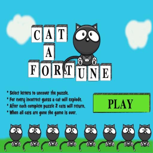 Cat A Fortune iOS App