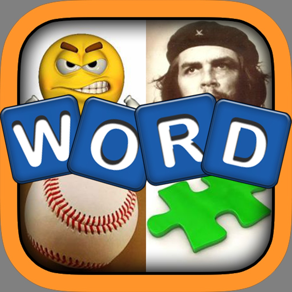 4 pictures 1 word on the app store