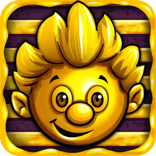 Treasure Run : Hidden Temple iOS App