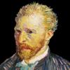 Van Gogh Galería de Arte Interactiva