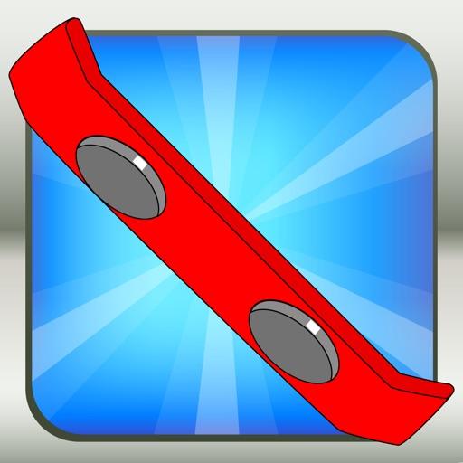 滑板英雄:Hoverboard Hero