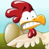 Animal Farm's Little Polly Chick Run Fun - kids games
