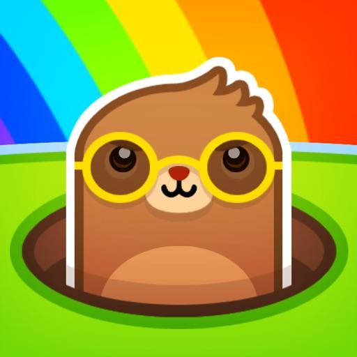 Mole Hammers iOS App