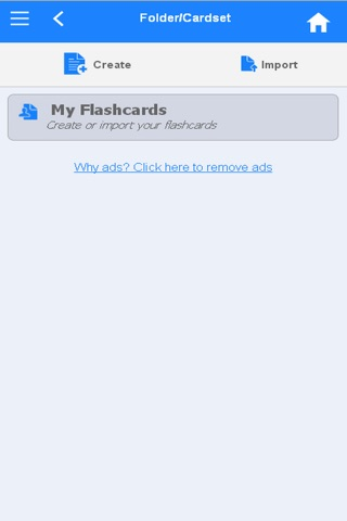SSCP Flashcards screenshot 4