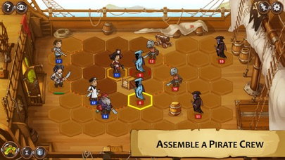 Screenshot #7 for Braveland Pirate