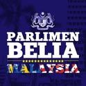 Parlimen Belia Malaysia icon