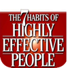 7 Habits by Stephen Covey