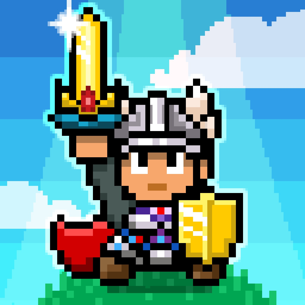 Dash Quest - Tiny Titan Studios Inc.
