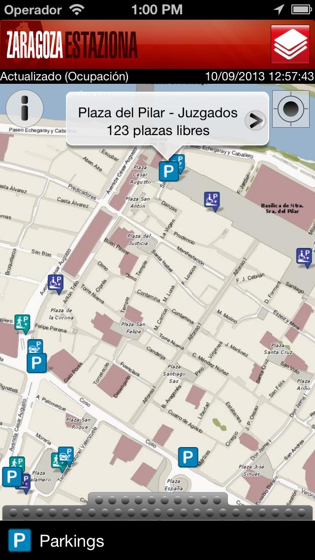 download Zaragoza EstaZiona apps 1