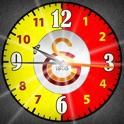 Galatasaray Saat icon
