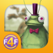Les Fables Interactives : La Cigale et la Fourmi