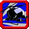 Defiance Heli Cobra Эндер, Reloader Современная боевая авиация - Бесплатные iPhone / IPad Мультиплеер Edition вертолет Gun Game