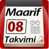 Maarif Takvimi For iPad