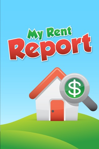 My Rent Report screenshot 1
