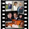Gefälschte Gesichter mit Prominenten