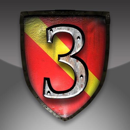 要塞3:Stronghold 3: The Campaigns