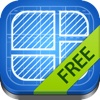 Photo Collage Maker - CollageFactory Free