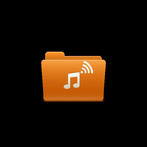 Easy MP3 Streaming Server