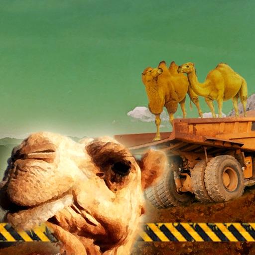 CamelTruck iOS App