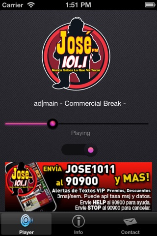 jose1011 screenshot 1