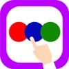 Colors Touch | App for Kindergarten and Preschool Kids