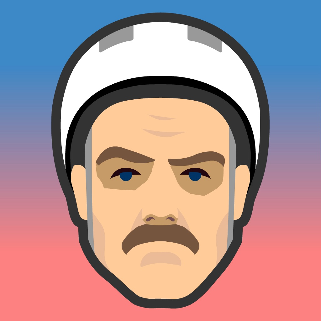 Download Happy Wheels free for iPhone, iPod and iPad