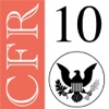 10 CFR - Energy (LawStack's Title 10 Code of Federal Regulations)