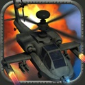 Apache War Helicopter icon
