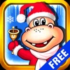 Christmas Shape Puzzle(Deluxe)- Educational Preschool Learning Games for Kids & Toddlers Free