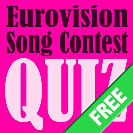 Eurovision Song Contest Quiz Edition 1956-2014 - Spot the Tune™ by QuizStone® (Free) iOS App