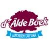 Cafetaria d' Alde Boek