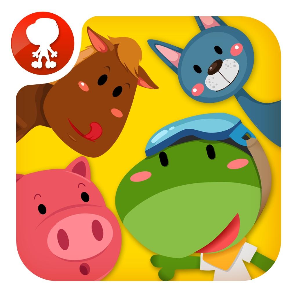 图片让小朋友了解动物世界