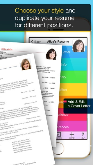 how to write on a pdf on iphone