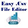 Easy Csv File Editor - Harmony Software UK