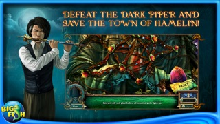 Fabled Legends: The Dark Piper - A Hidden Objects Adventure-2