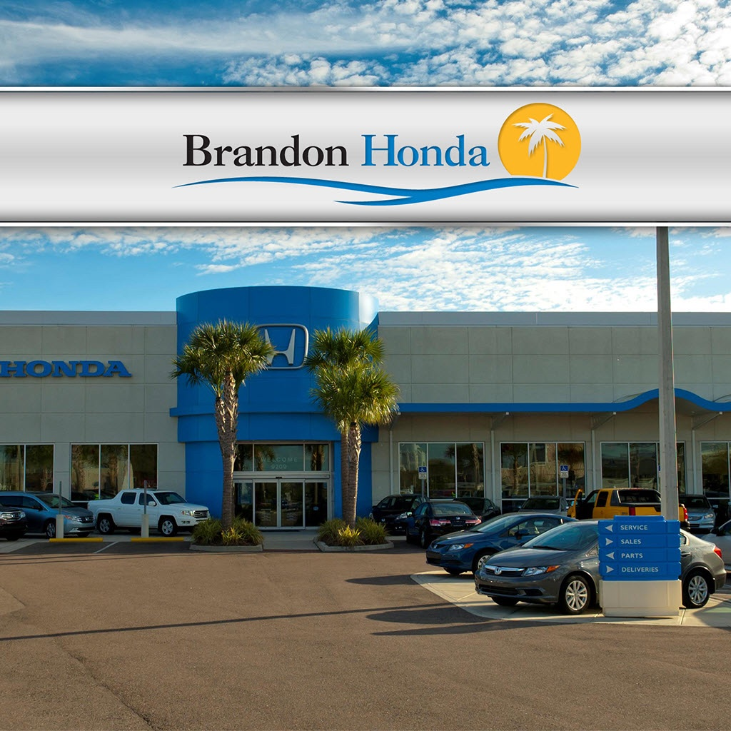 Brandon honda app insight download for Brandon honda service hours