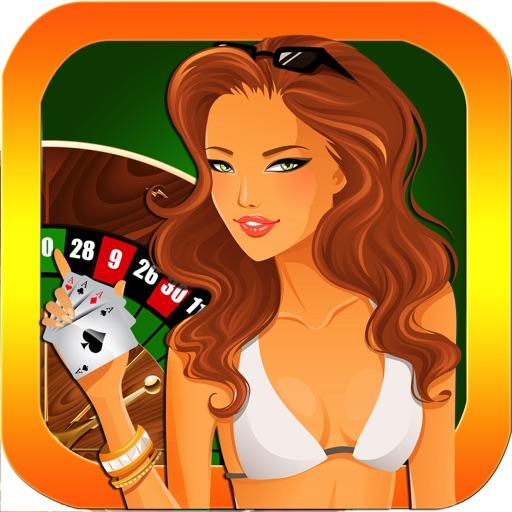Roulette Master Multi-Player Casino iOS App