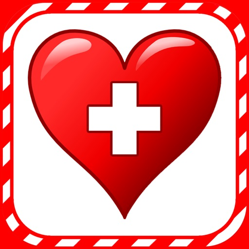 Love Doctor's Office - Valentine's Day Heart Surgery iOS App