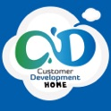 CD Home icon