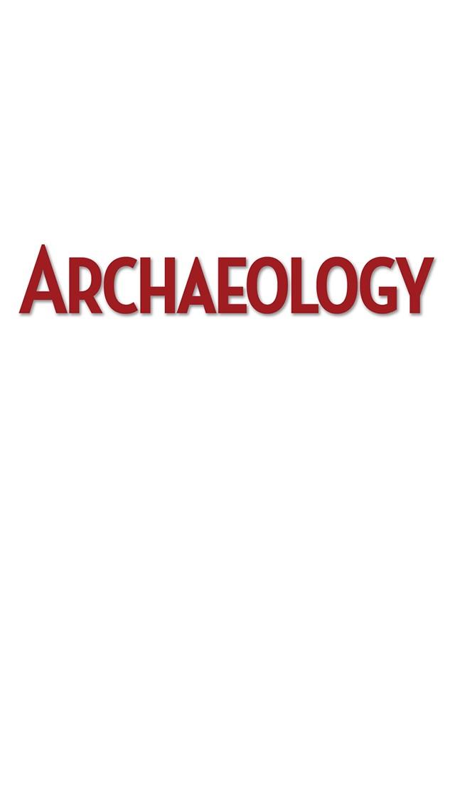 Archaeology Magazine review screenshots