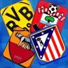 Pic-Quiz Футбольные Команды И Клубы Логотипы И Иконки: Викторина Изображение Лиге
