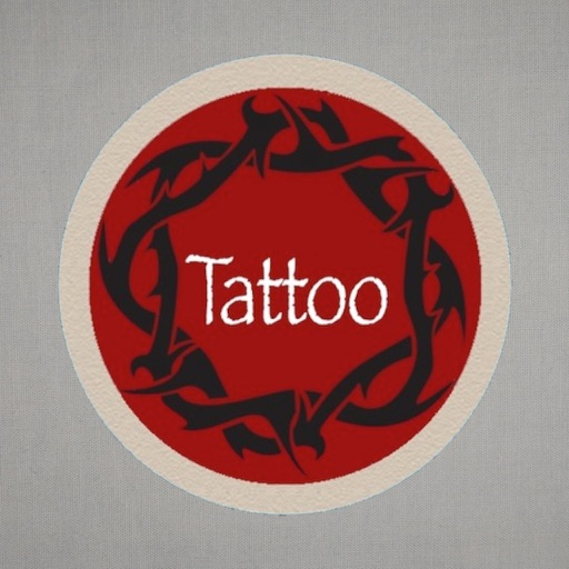 趣味纹身:Tattoo Booth Fun