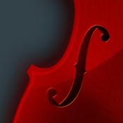Classical Violinist icon