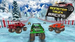 монстр   грузовик Гонки   (   3D игры   )Скриншоты 5