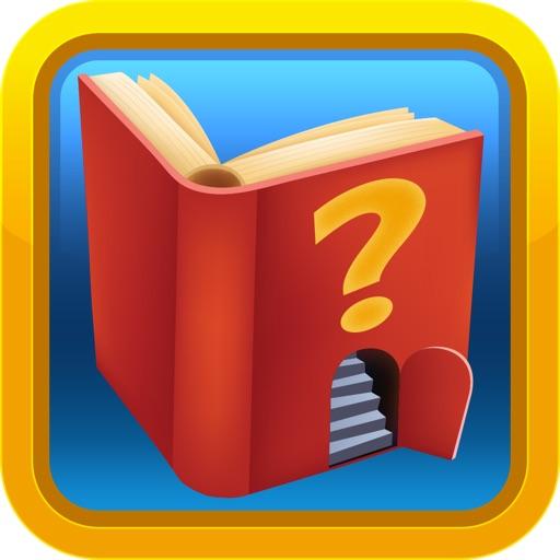 Fables & Fairy Tales Trivia iOS App