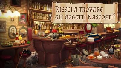 Screenshot of Secret Passages: Oggetti Nascosti1