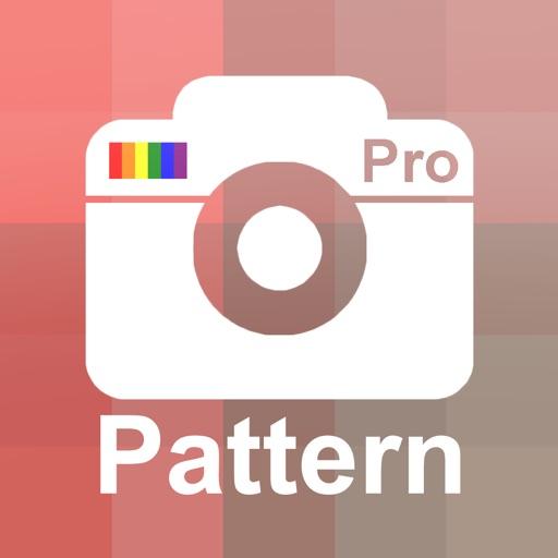 Fotocam Pattern Pro - Photo Effect for Instagram